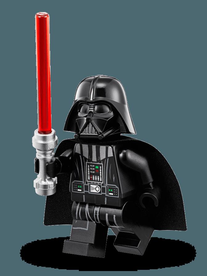 od et moi guerre Darth Vader