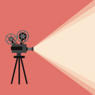 stock-illustration-92186799-illustration-vectorielle-d-un-projecteur-de-films