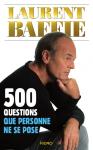 Merci à Laurent Baffie de nous coller un procès pour faire sa pub